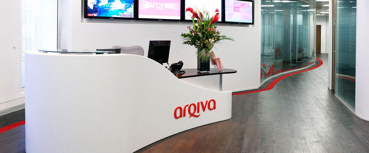 Revo-arqiva