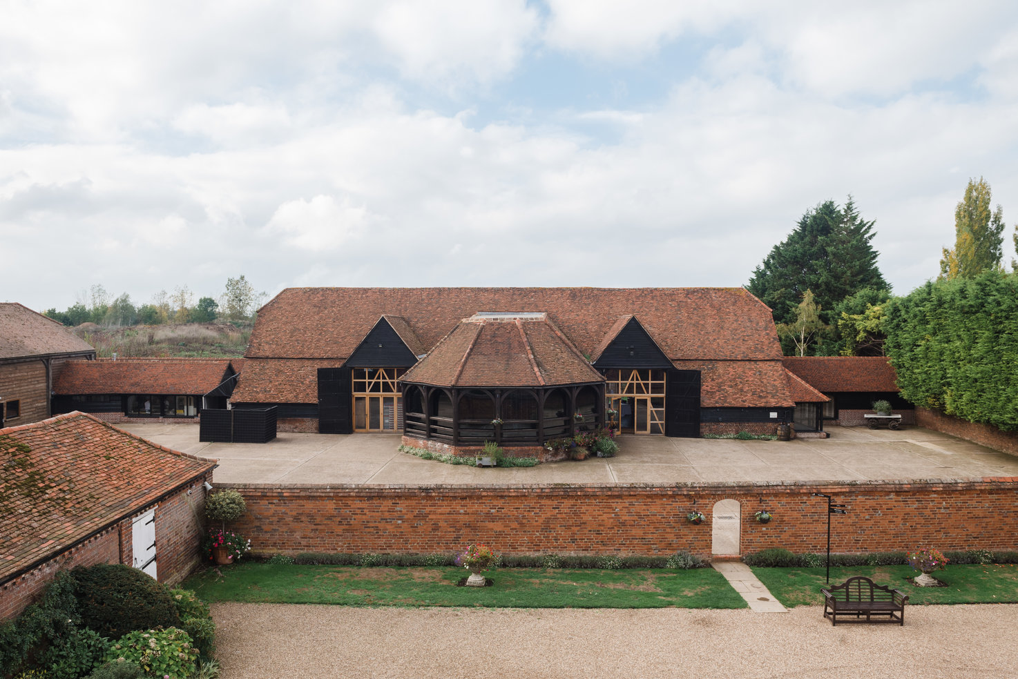 conference centre design companies